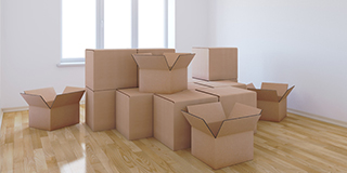 Business & Commercial Removals Devon
